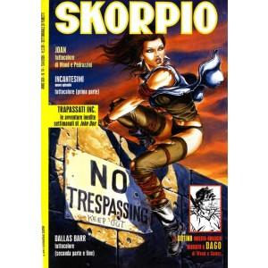 Skorpio Anno 30 - N° 14 - Skorpio 2006 14 - Skorpio Editoriale Aurea