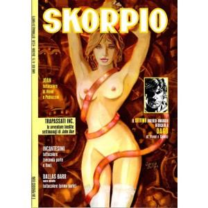 Skorpio Anno 30 - N° 15 - Skorpio 2006 15 - Skorpio Editoriale Aurea