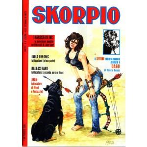 Skorpio Anno 30 - N° 16 - Skorpio 2006 16 - Skorpio Editoriale Aurea