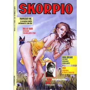 Skorpio Anno 30 - N° 18 - Skorpio 2006 18 - Skorpio Editoriale Aurea