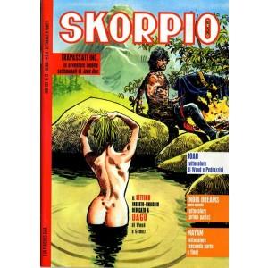 Skorpio Anno 30 - N° 22 - Skorpio 2006 22 - Skorpio Editoriale Aurea