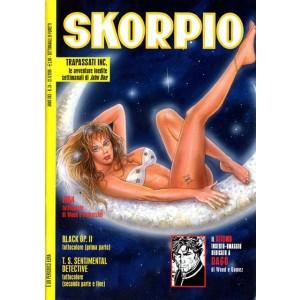 Skorpio Anno 30 - N° 24 - Skorpio 2006 24 - Skorpio Editoriale Aurea