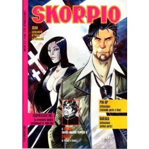 Skorpio Anno 30 - N° 26 - Skorpio 2006 26 - Skorpio Editoriale Aurea