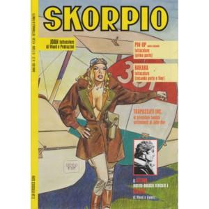 Skorpio Anno 30 - N° 27 - Skorpio 2006 27 - Skorpio Editoriale Aurea