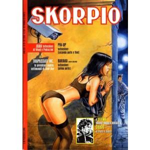 Skorpio Anno 30 - N° 28 - Skorpio 2006 28 - Skorpio Editoriale Aurea