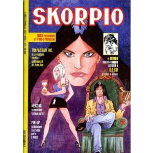Skorpio Anno 30 - N° 30 - Skorpio 2006 30 - Skorpio Editoriale Aurea