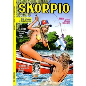 Skorpio Anno 30 - N° 32 - Skorpio 2006 32 - Skorpio Editoriale Aurea