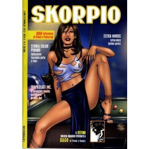 Skorpio Anno 30 - N° 34 - Skorpio 2006 34 - Skorpio Editoriale Aurea