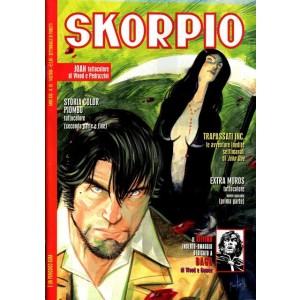 Skorpio Anno 30 - N° 36 - Skorpio 2006 36 - Skorpio Editoriale Aurea