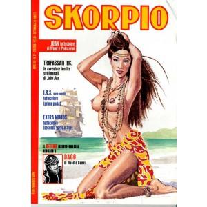 Skorpio Anno 30 - N° 37 - Skorpio 2006 37 - Skorpio Editoriale Aurea