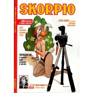 Skorpio Anno 30 - N° 38 - Skorpio 2006 38 - Skorpio Editoriale Aurea