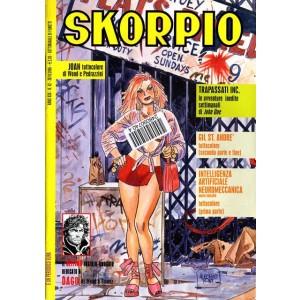 Skorpio Anno 30 - N° 42 - Skorpio 2006 42 - Skorpio Editoriale Aurea