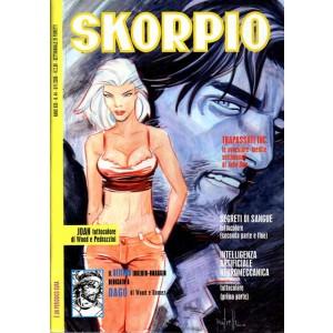 Skorpio Anno 30 - N° 44 - Skorpio 2006 44 - Skorpio Editoriale Aurea