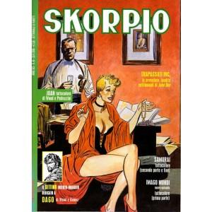 Skorpio Anno 30 - N° 46 - Skorpio 2006 46 - Skorpio Editoriale Aurea