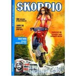 Skorpio Anno 30 - N° 49 - Skorpio 2006 49 - Skorpio Editoriale Aurea