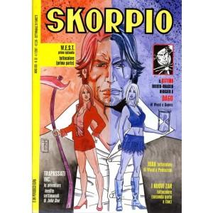 Skorpio Anno 30 - N° 52 - Skorpio 2006 52 - Skorpio Editoriale Aurea