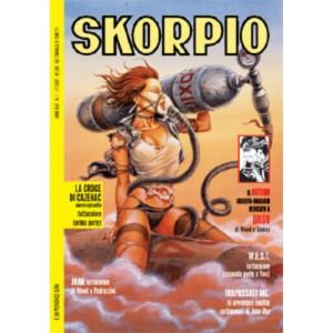 Skorpio Anno 31 - N° 1 - Skorpio 2007 1 - Skorpio Editoriale Aurea