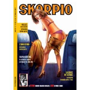 Skorpio Anno 31 - N° 2 - Skorpio 2007 2 - Skorpio Editoriale Aurea