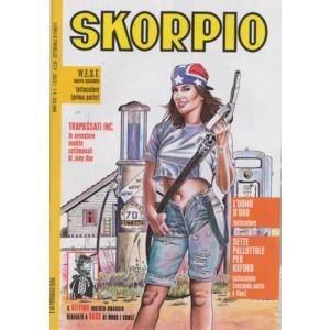 Skorpio Anno 31 - N° 4 - Skorpio 2007 4 - Skorpio Editoriale Aurea