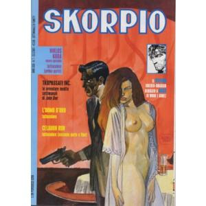 Skorpio Anno 31 - N° 7 - Skorpio 2007 7 - Skorpio Editoriale Aurea