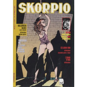 Skorpio Anno 31 - N° 9 - Skorpio 2007 9 - Skorpio Editoriale Aurea