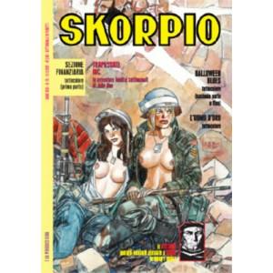 Skorpio Anno 31 - N° 10 - Skorpio 2007 10 - Skorpio Editoriale Aurea