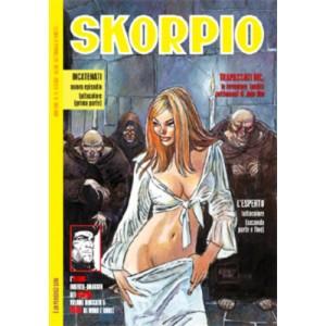 Skorpio Anno 31 - N° 13 - Skorpio 2007 13 - Skorpio Editoriale Aurea