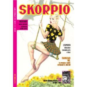 Skorpio Anno 31 - N° 15 - Skorpio 2007 15 - Skorpio Editoriale Aurea