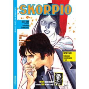 Skorpio Anno 31 - N° 16 - Skorpio 2007 16 - Skorpio Editoriale Aurea