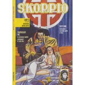 Skorpio Anno 31 - N° 19 - Skorpio 2007 19 - Skorpio Editoriale Aurea