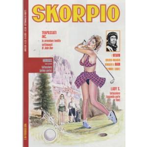 Skorpio Anno 31 - N° 20 - Skorpio 2007 20 - Skorpio Editoriale Aurea