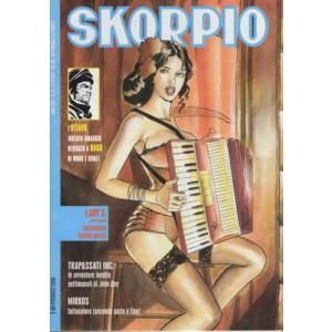 Skorpio Anno 31 - N° 21 - Skorpio 2007 21 - Skorpio Editoriale Aurea