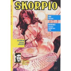 Skorpio Anno 31 - N° 23 - Skorpio 2007 23 - Skorpio Editoriale Aurea