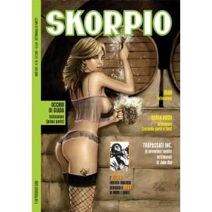 Skorpio Anno 31 - N° 26 - Skorpio 2007 26 - Skorpio Editoriale Aurea