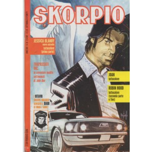 Skorpio Anno 31 - N° 30 - Skorpio 2007 30 - Skorpio Editoriale Aurea