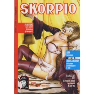 Skorpio Anno 31 - N° 31 - Skorpio 2007 31 - Skorpio Editoriale Aurea