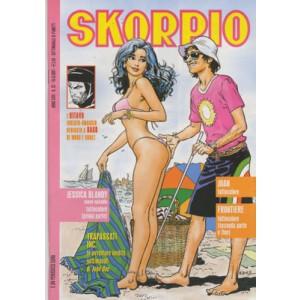 Skorpio Anno 31 - N° 32 - Skorpio 2007 32 - Skorpio Editoriale Aurea