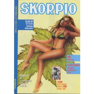 Skorpio Anno 31 - N° 33 - Skorpio 2007 33 - Skorpio Editoriale Aurea