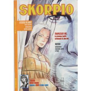 Skorpio Anno 31 - N° 36 - Skorpio 2007 36 - Skorpio Editoriale Aurea