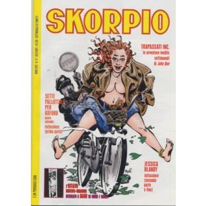 Skorpio Anno 31 - N° 37 - Skorpio 2007 37 - Skorpio Editoriale Aurea