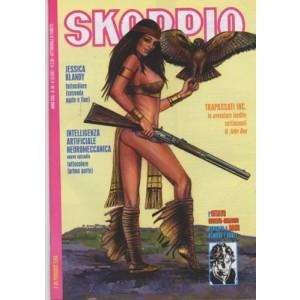 Skorpio Anno 31 - N° 39 - Skorpio 2007 39 - Skorpio Editoriale Aurea