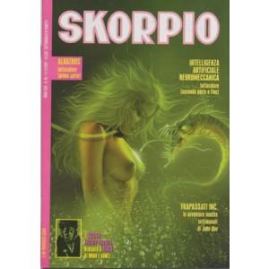 Skorpio Anno 31 - N° 40 - Skorpio 2007 40 - Skorpio Editoriale Aurea