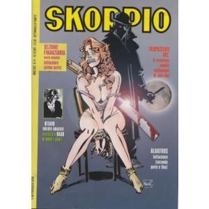 Skorpio Anno 31 - N° 41 - Skorpio 2007 41 - Skorpio Editoriale Aurea
