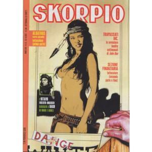 Skorpio Anno 31 - N° 42 - Skorpio 2007 42 - Skorpio Editoriale Aurea
