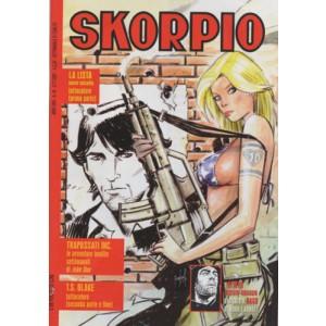 Skorpio Anno 31 - N° 44 - Skorpio 2007 44 - Skorpio Editoriale Aurea