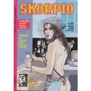 Skorpio Anno 31 - N° 45 - Skorpio 2007 45 - Skorpio Editoriale Aurea