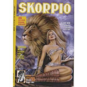 Skorpio Anno 31 - N° 46 - Skorpio 2007 46 - Skorpio Editoriale Aurea