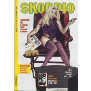 Skorpio Anno 31 - N° 47 - Skorpio 2007 47 - Skorpio Editoriale Aurea