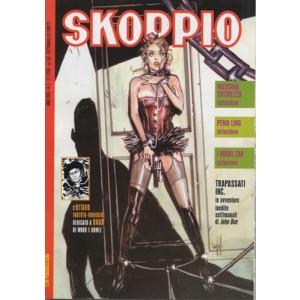 Skorpio Anno 32 - N° 2 - Skorpio 2008 2 - Skorpio Editoriale Aurea