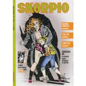 Skorpio Anno 32 - N° 3 - Skorpio 2008 3 - Skorpio Editoriale Aurea